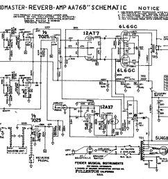 fender schematics tube amp schematics rh el34world com 2010 fender diagramfor cobalt car fender diagram [ 1800 x 1289 Pixel ]