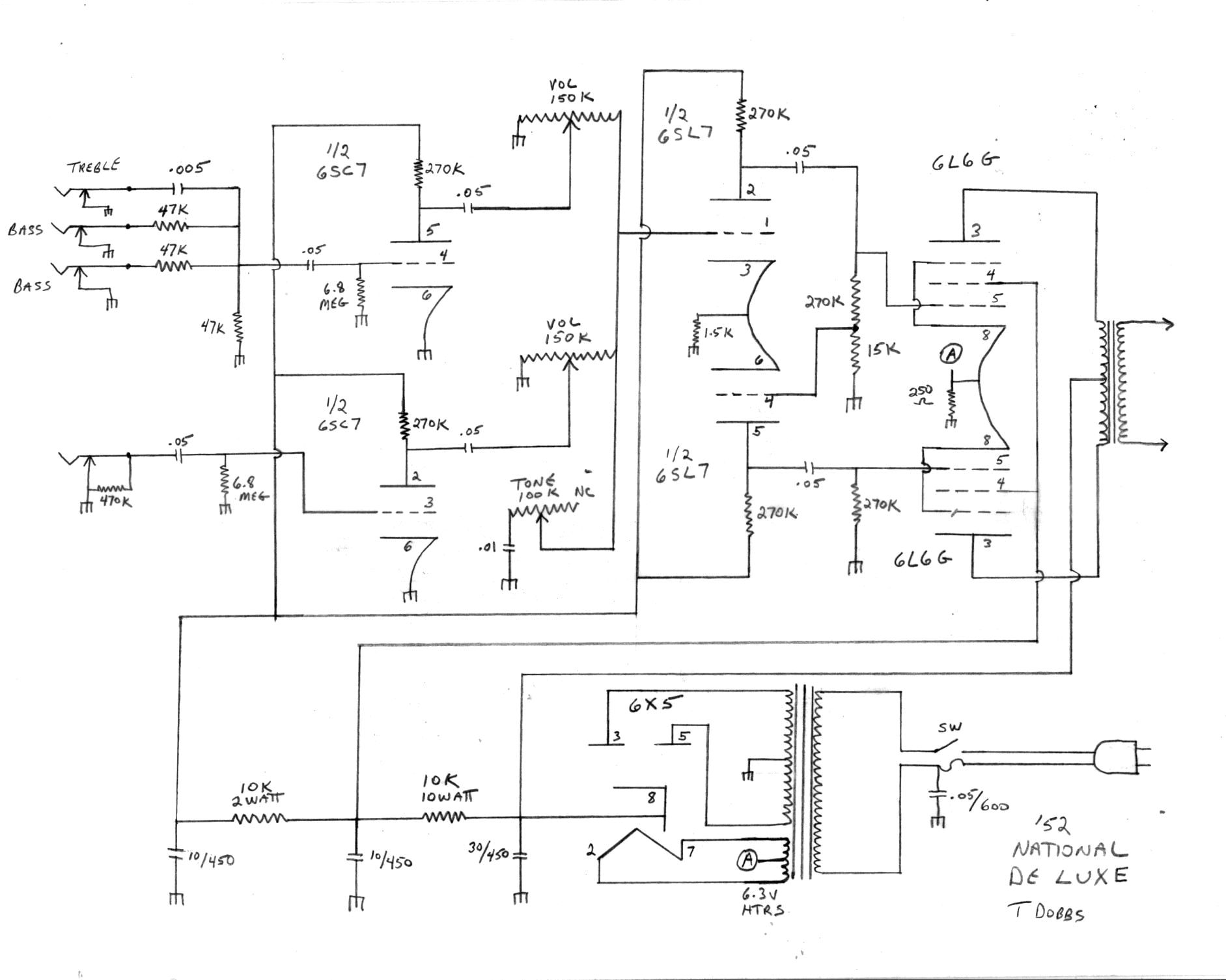hight resolution of valco schematics