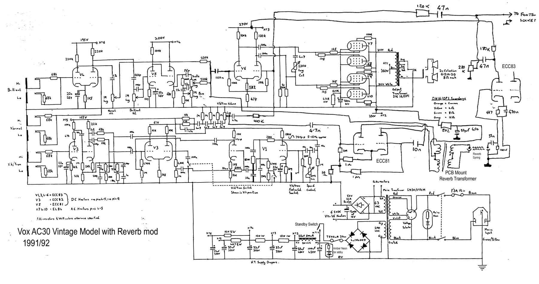 hight resolution of vox ac30 wiring wiring diagramvox ac30 wiring wiring diagramvox ac30 wiring wiring diagramvox amp schematic wiring