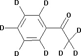 Acetophenone-D8, Laboratory chemicals,  Laboratory Chemicals manufacturer, Laboratory chemicals india,  Laboratory Chemicals directory, elabmart