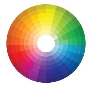 como combinar e escolher cores para o design - Combinar e escolher cores para o Design Gráfico: Dicas