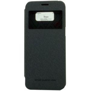 MERCURY Θήκη WOW Bumper για Galaxy S8, Gray | Αξεσουάρ κινητών | elabstore.gr