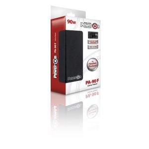 Notebook Adaptor 90W HP 19V 5,5 x 2,5 x12 | REPLACEMENT NB ADAPTORS | elabstore.gr