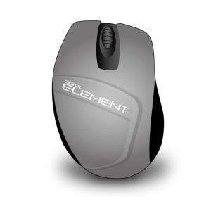Mouse Wireless Element MS-165S   CORDLESS MICE   elabstore.gr