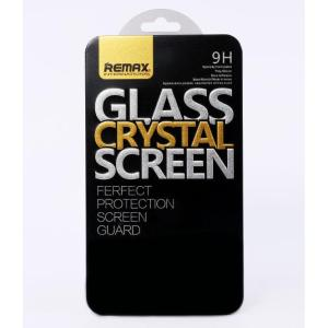 Tempered Glass Remax For iPhone 4 | MOBILE COMPONENTS | elabstore.gr