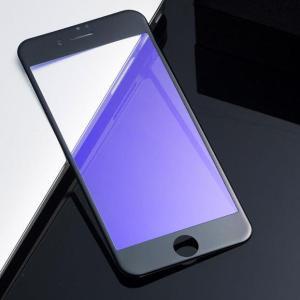 Tempered Glass Remax For i8 Plus Gener GL-05 Black | MOBILE COMPONENTS | elabstore.gr