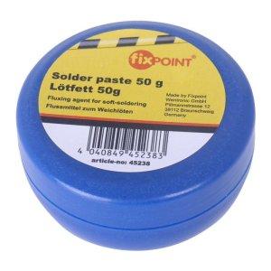45238 Solder paste 50gr/can | ΗΛΕΚΤΡΟΝΙΚΑ / ΕΡΓΑΛΕΙΑ | elabstore.gr