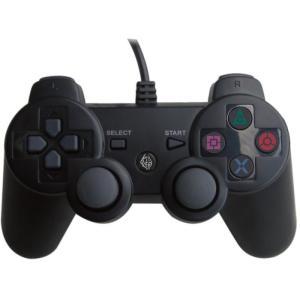 Gamepad Zeroground GP-1000 ANDO PC/P3 | JOYPADS | elabstore.gr
