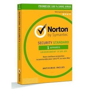 NORTON Security Standard 2018 (1 Άδεια, 1 έτος), EU   Software   elabstore.gr
