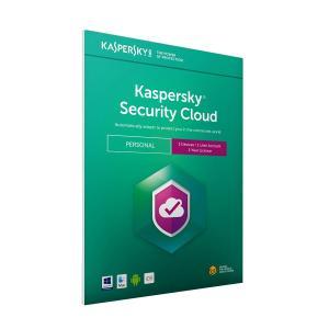 KASPERSKY Security Cloud, 3 συσκευές, 1 χρήστης, 1 έτος, English   Software   elabstore.gr