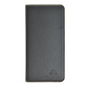 "POWERTECH Θήκη Magnet Leather Slide Wide για Smartphone 5.5-5.9"", μαύρη   Αξεσουάρ κινητών   elabstore.gr"