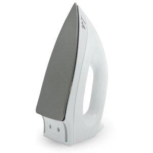 LIFE Pure White Dry Iron 1400W with teflon soleplate,white | ΜΙΚΡΟΣΥΣΚΕΥΕΣ / ΕΠΟΧΙΑΚΑ / ΛΕΥΚΕΣ ΣΥΣΚΕΥΕΣ | elabstore.gr