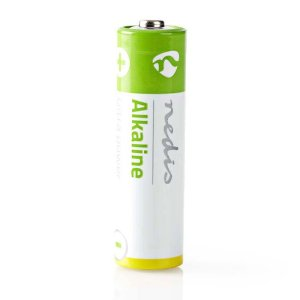 NEDIS BAAKLR620BX Alkaline Battery AA, 1.5 V, 20 pieces, Box | ΜΠΑΤΑΡΙΕΣ / ENERGY | elabstore.gr