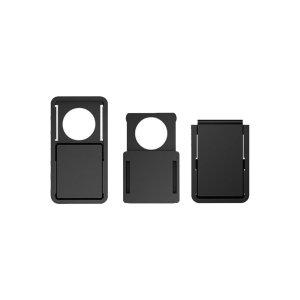 Κάλυμμα κάμερας SPPIP-002, 3 μεγέθη, μαύρο   Gadgets   elabstore.gr