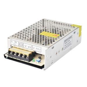 POWERTECH τροφοδοτικό HT-60W, 12V 5A 60W, μη αδιάβροχο | Κλειστό Κύκλωμα CCTV | elabstore.gr