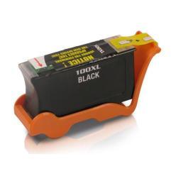Συμβατό InkJet για Lexmark 100 XL, 22ml, Black   Inkjet Μελάνια   elabstore.gr