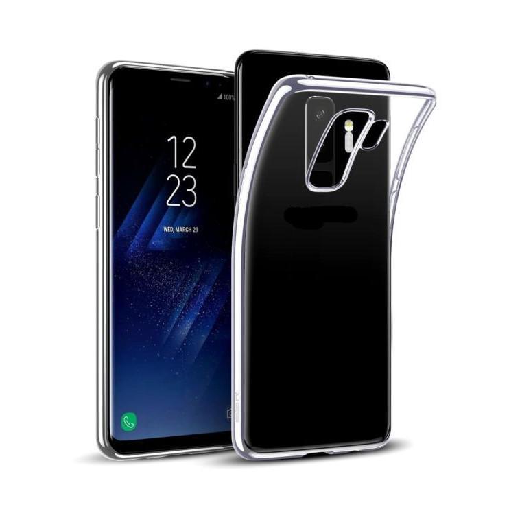 POWERTECH Θήκη Ultra Slim για Samsung Galaxy S9 Pl   elabstore.gr