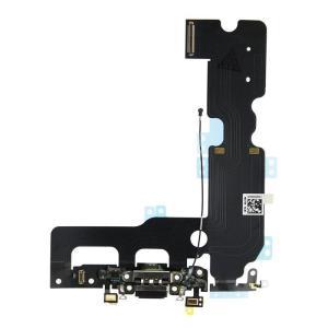 Καλώδιο Flex Charging Port για iPhone 7 Plus, Black   Service   elabstore.gr