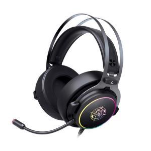 Headphone Zeroground RGB USB 7.1 HD-2900G HATANO v2.0 | HEADPHONES | elabstore.gr