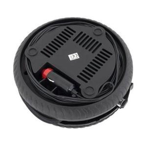 Ηλεκτρικό κομπρεσέρ αυτοκινήτου AG489, 260PSI, 12V, μαύρο | Gadgets | elabstore.gr