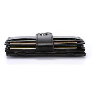 INTIME έξυπνο πορτοφόλι IT-015, RFID, PU leather, μαύρο   Gadgets   elabstore.gr