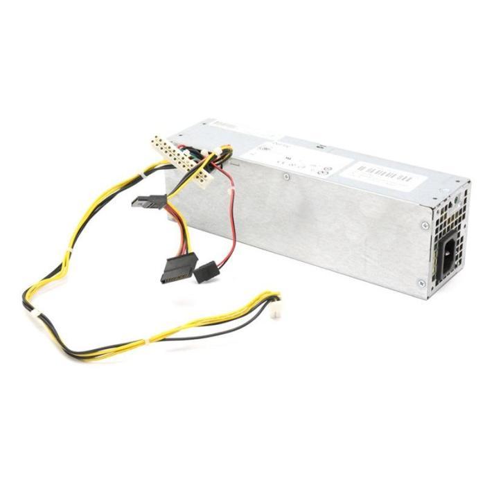DELL used PSU 03WN11 για Dell Optiplex 390/790/3010/7010 SFF, 240W   Refurbished PC & Parts   elabstore.gr
