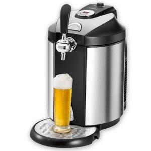 BZ 6029 CB Beer dispenser | ΜΙΚΡΟΣΥΣΚΕΥΕΣ / ΕΠΟΧΙΑΚΑ / ΛΕΥΚΕΣ ΣΥΣΚΕΥΕΣ | elabstore.gr