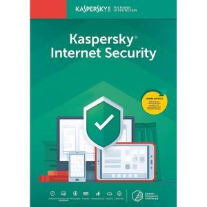 KASPERSKY Internet Security KL1939FBAFS-20FFPMAG, 1 συσκευή, 1 έτος, EU   Software   elabstore.gr