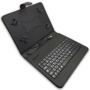 NOD TCK-08 Tablet case with keyboard for 8'' tablet   SMARTPHONES & TABLETS ACCESSORIES   elabstore.gr
