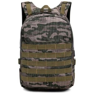 "NOD Camo Backpack for laptop up to 15.6"",camouflage 
