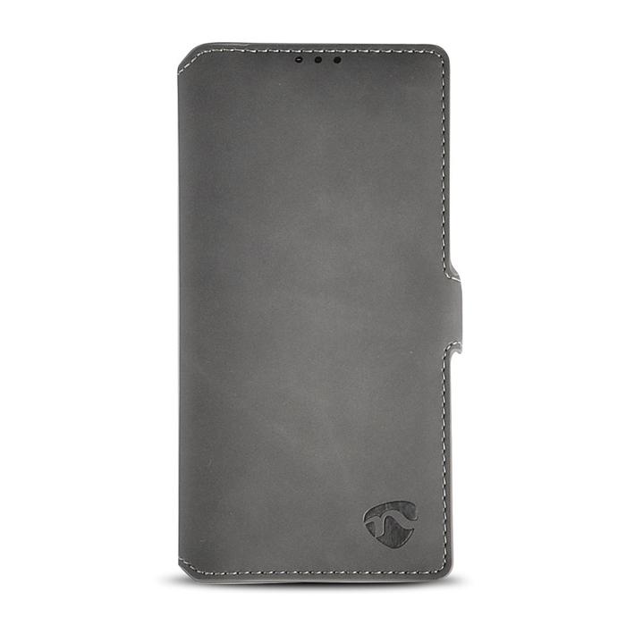 NEDIS SSW30015BK Soft Wallet Book for P30 Lite / Nova 4e Black   SMARTPHONES / TABLETS / GPS   elabstore.gr