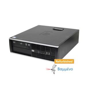 HP 8300 SFF i5-3470/4GB DDR3/500GB/DVD/8P Grade A Refurbished PC   ELABSTORE.GR