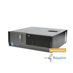 Dell 390 SFF i3-2120/4GB DDR3/250GB/DVD/7P Grade A Refurbished PC | Refurbished | elabstore.gr