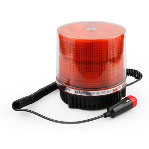 AMIO LED strobe αυτοκινήτου 01276, 12V, 11.5x11.5cm, πορτοκαλί | Gadgets | elabstore.gr