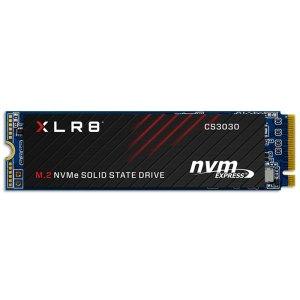 PNY SSD CS3030 250GB M.2 NVMe / M280CS3030-250-RB | ΥΠΟΛΟΓΙΣΤΕΣ / ΑΝΑΒΑΘΜΙΣΗ | elabstore.gr