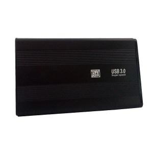 Enclosure USB 2.0  2