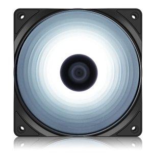 DEEPCOOL RF120W COOLING FAN LED | ΥΠΟΛΟΓΙΣΤΕΣ / ΑΝΑΒΑΘΜΙΣΗ | elabstore.gr