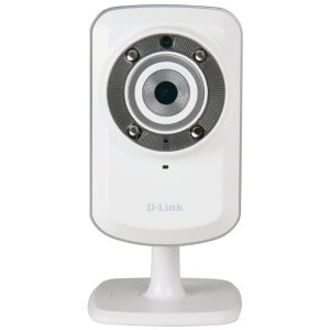 D-LINK DCS-932L WIRELESS N HOME IP SECURITY CAMERA WITH WPS AND IR | ΔΙΚΤΥΑΚΑ | elabstore.gr