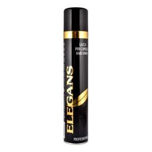 PARISIENNE λακ μαλλιών Elegans μαύρο, 400ml   Οικιακές & Προσωπικές Συσκευές   elabstore.gr
