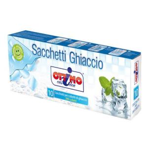 OTTIMO CASIDEA παγοκυψέλες μιας χρήσης, 280 παγάκια, 10τμχ   Οικιακές & Προσωπικές Συσκευές   elabstore.gr