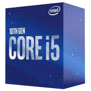 INTEL CPU Core i5-10500, Six Core, 3.1GHz, 12MB Cache, FCLGA1200   PC & Αναβάθμιση   elabstore.gr