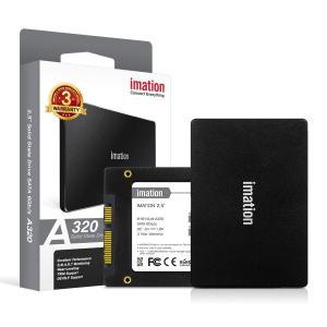 "IMATION SSD A320 480GB, 2.5"", SATA III, 520-450MB/s 7mm, TLC | PC & Αναβάθμιση | elabstore.gr"