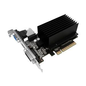PALIT VGA GeForce GT710, NEAT7100HD46-2080H, sDDR3 2048MB, 64bit | PC & Αναβάθμιση | elabstore.gr
