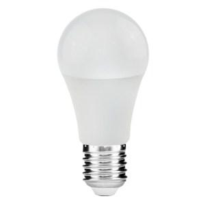POWERTECH LED Λάμπα Globe E27-006 12W, 3000K, E27, Samsung LED, IC   Φωτισμός   elabstore.gr