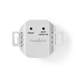 NEDIS RFPS110WT RF Smart Built-In Switch On/Off 1000 W | ΦΩΤΙΣΜΟΣ / ΗΛΕΚΤΡΟΛΟΓΙΚΑ | elabstore.gr