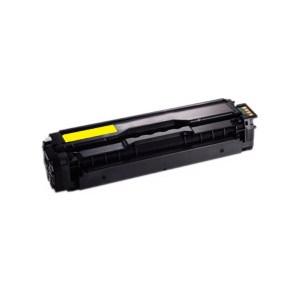 Συμβατό Toner Samsung CLT-Y504S Yellow 1800 Σελίδες   Αναλώσιμα Εκτυπωτών   elabstore.gr