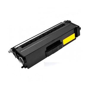 Συμβατό Toner Brother TN326/336 Yellow 3500 Σελίδες | Αναλώσιμα Εκτυπωτών | elabstore.gr