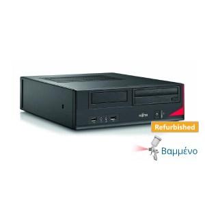 Fujitsu E420 SFF i3-4170/4GB DDR3/500GB/DVD Grade A Refurbished PC   Refurbished   elabstore.gr