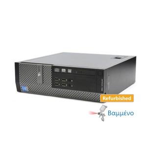 DELL 790 SFF  i5-2400/4GB DDR3/250GB/DVD/7P Grade A Refurbished PC   Refurbished   elabstore.gr