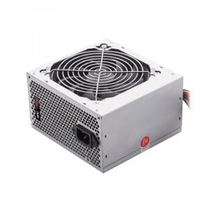 Τροφοδοτικό RPC 500W Passive PFC ATX 12cm black fan 50POOPB | Τροφοδοτικά H/Y | elabstore.gr